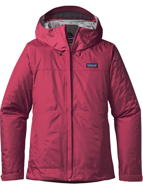 Patagonia Torrentshell Jacket Women pink